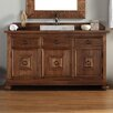 "James Martin Furniture Mykonos 60"" Single Vanity Base"