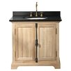 "<strong>James Martin Furniture</strong> Providence 35.5"" Single Vanity Base"
