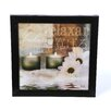 <strong>Timeless Frames</strong> Relaxation I by Patricia Pinto Framed Graphic Art