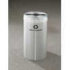 <strong>RecyclePro Value Series Single Stream 23 Gallon Industrial Recyclin...</strong> by Glaro, Inc.