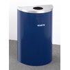 Glaro, Inc. RecyclePro Value Series Single Stream 16 Gallon Industrial Recycling Bin