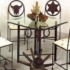 <strong>Horseshoe Dining Table</strong> by Grace Collection