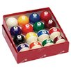 <strong>Aramith</strong> Aramith Billiard Balls Continental Ball Set