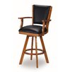 "The Level Best 31"" Swivel Bar Stool"
