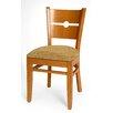 Beechwood Mountain LLC Coinback Side Chair (Set of 2)