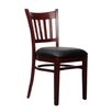 Beechwood Mountain LLC Slatback Side Chair (Set of 2)