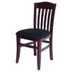 <strong>Cobe Side Chair (Set of 2)</strong> by Beechwood Mountain LLC
