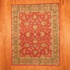 Herat Oriental Indo Mahal Red Rug