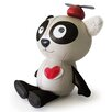 Zuny Zicurs Panda Bookend