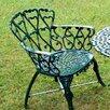 Heart Dining Arm Chair