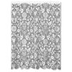 <strong>Heritage Lace</strong> Rhapsody Curtain Single Panel