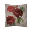 Heritage Lace Downton Abbey Rosamund Pillow Cover with Insert