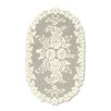 Heritage Lace Victorian Rose Doily