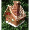 <strong>Mills Floral</strong> Felt Gingerbread House