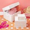 Two's Company 3 Piece Campaign Box Set