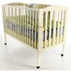 <strong>Dream On Me</strong> Full Size Folding Crib