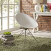 Modway Receptivity Side Chair