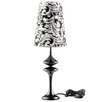 """Modway Illusion 22.5"""" H Table Lamp with Empire Shade"""