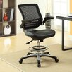 <strong>Edge Mid-Back Mesh Office Chair</strong> by Modway