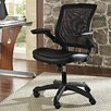 <strong>Modway</strong> Veer Mid-Back Mesh Office Chair