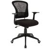 Modway Poise Mid-Back Task Chair