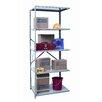 Hi-Tech Shelving Duty Open Type 5 Shelf Shelving Unit Add-on