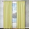 <strong>LJ Home</strong> Chevron Rod-Pocket Window Panel Pair (Set of 2)