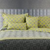 <strong>Laurel 5 Piece Duvet Cover Set</strong> by LJ Home