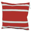 SailorBags Nautical Stripe Casual Pillow Cover