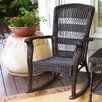 <strong>Portside Rocking Chair</strong> by Tortuga Outdoor