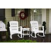 Tortuga Outdoor Falmouth 3 Piece Seating Group