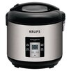 Krups 20-Cup Rice Cooker