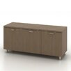 "Steelcase Currency 48"" Lower Storage Cabinet"
