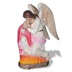 Amedeo Design Resin Stone Adoration Angel Statue