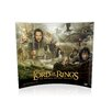 <strong>Trend Setters</strong> Lord of the Rings (Character Collage) Graphic Art Plaque
