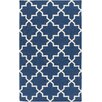 Artistic Weavers York Navy Geometric Reagan Area Rug