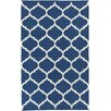 Artistic Weavers Vogue Blue Geometric Everly Area Rug
