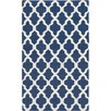 Artistic Weavers York Navy Geometric Olivia Area Rug