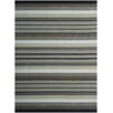Artistic Weavers Mantra Black Ombre Rug