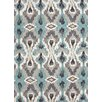 Jaipur Rugs Brio Blue/Ivory Tribal Area Rug