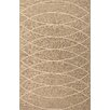 Jaipur Rugs Grant Light Smoke Gray Geometric Indoor/Outdoor Area Rug