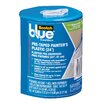 """3M 24"""" x 30 Yards Plastic Pre-Taped Painter's with Dispenser"""