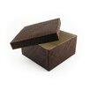 Neatnix Square Pandan Box with Lid