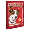 One Bella Casa Doggy Decor Jack Russell Roast Graphic Art on Canvas