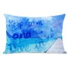 One Bella Casa Dive Pillow