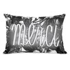 One Bella Casa Merci Pillow