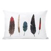 One Bella Casa Feathers 2 Pillow