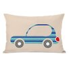 One Bella Casa Car Pillow