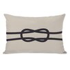 One Bella Casa Square Knot Pillow