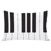 One Bella Casa Piano Pillow